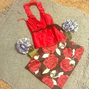 WHBM outfit